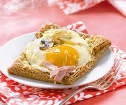 cuisine bretonne traditionnelle recette traditionnelle la galette bretonne