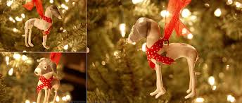 italian greyhound ornament by shannoninwonderland on