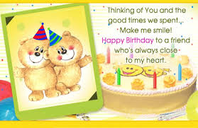 birthday picture messages for friends wishespoint