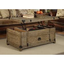lift top trunk coffee table found it at wayfair coffee table with lift top living room