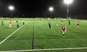 san francisco coed recreational soccer league
