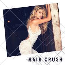 gg hair extensions gigi hadid s hair hair extensions hair tutorials hair