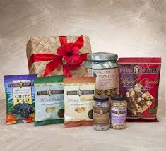 gift baskets free shipping taste of paradise gift basket gourmet selection of seven of our