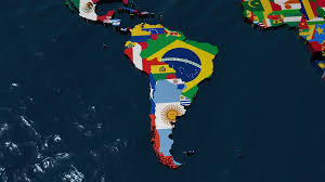 chile world map south america countries collection