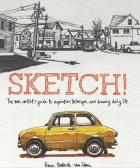 the ultimate guide to finding the sketchbook of your dreams huffpost