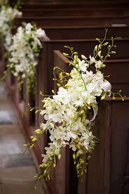 wedding flowers for church 21 stunning church wedding aisle decoration ideas to