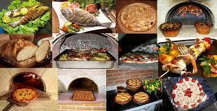 recette de cuisine au four four à bois four a pizza et les conseils de cuisson