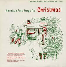 american folk songs for christmas smithsonian folkways