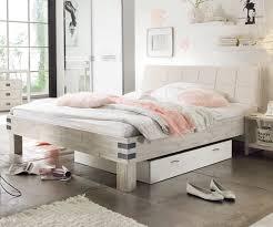 Schlafzimmer Komplett 160x200 Hasena Factory Line Vintage White Bettgestell 160x200 Cm