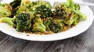 barefoot contessa roasted broccoli parmesan crusted balsamic roasted broccoli recipe tablespoon com
