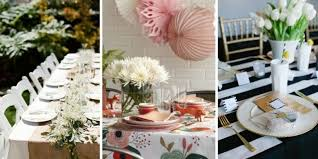 baby shower table ideas baby shower centerpieces and table decorations tablescape ideas
