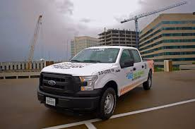 Ford F 250 Natural Gas Truck - 2016 ford f 150 to offer cng propane option youtube