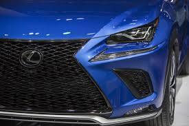 lexus ireland contact lexus is mounting a u s comeback with its luxury suvs real info