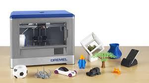 dremel u0027s idea builder a 3d printer for the home