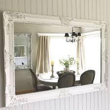 Large Bathroom Vanity Mirrors by Best 25 Extra Large Wall Mirrors Ideas On Pinterest Extra Large