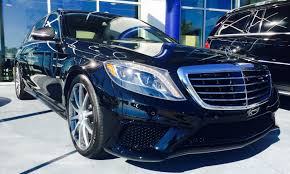 2015 2016 mercedes benz s class s63 amg 4matic sedan full review