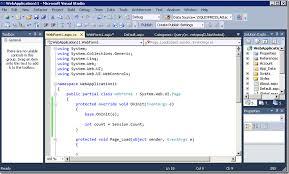 design web form in visual studio 2010 controls state error creating control in the design view in