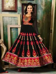 umbrella pattern salwar latest asian umbrella style dresses frocks designs 2018 19 collection