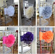 diy chair sashes flower chair sash flower chair sash suppliers and manufacturers