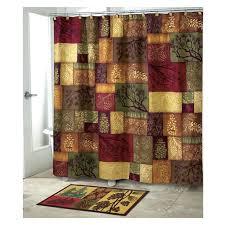 Country Shower Curtain Country Shower Curtains Dotboston Co