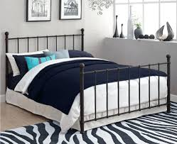 outstanding amusing full size metal headboard and footboard 42