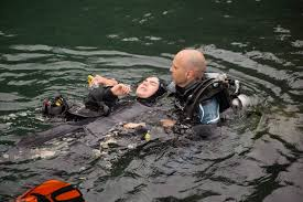 padi advanced open water course with pure dive