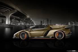 gold convertible lamborghini all possible lamborghini veneno colors imagined gtspirit