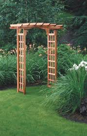 41 best trellis images on pinterest garden arbor arbor ideas