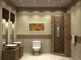 Decorative Bathroom Tile by Fascinating Decorative Bathroom Wall Tile Designs In Interior Home