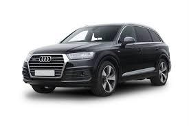 audi q7 new audi q7 diesel estate 3 0 tdi quattro se 5 door tip auto 2015
