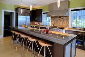 cuisine style bar cuisine bar comptoir cuisine fonctionnalies eclectique style bar