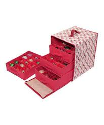 Christmas Ornaments Storage Rubbermaid by Christmas Ornament Storage Box Walmart Storage Decorations