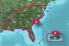 louisiana florida map topo u s 24k southeast garmin