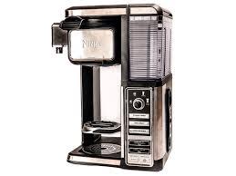 ninja coffee bar clean light keeps coming on cleaning light won t go off ninja coffee bar single serve system