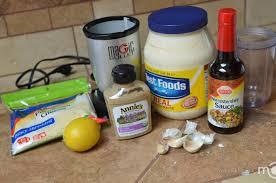 creamy caesar salad dressing mom u0027s dish