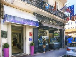 modern waikiki hotel cannes france booking com