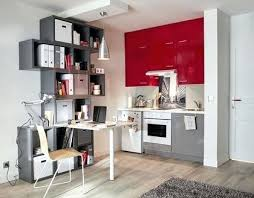 bloc cuisine compact bloc cuisine studio agrandir une kitchenette lumineuse en et