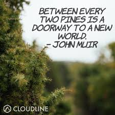 12 Inspiring John Muir Quotes for Hikers and Backpackers