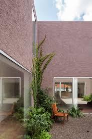 three courtyard house extrastudio formagramma