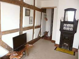 The Sitting Room Ludlow - self catering holiday cottages ludlow town centre accommodation