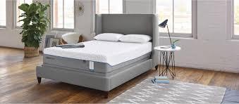 tempur cloud supreme mattress tempur pedic
