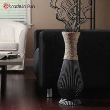 large floor vase ebay