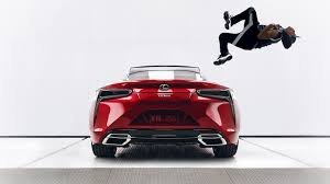 lexus supercar commercial superbowl ads com super bowl advertising news