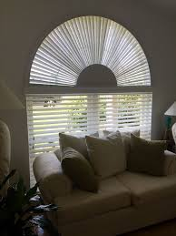 Wood Blinds For Arched Windows 138 Best Window Treatments Images On Pinterest Window Treatments