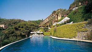 Portofino Italy Map Belmond Hotel Splendido Portofino In Italy From Carrier