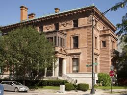 Famous Mansions Famous Houses Curbed Chicago
