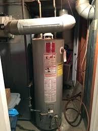 water heater problems pilot light gas water heater pilot light wont stay lit problems with water