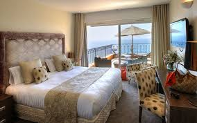 top 10 the best four star hotels on the côte d u0027azur