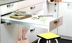 table de cuisine escamotable meuble table de cuisson meuble table cuisine meuble tiroir cuisine