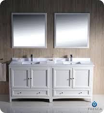 72 Vanities For Double Sinks Double Sink Vanity 72 Inch Home Decorators Collection Hampton